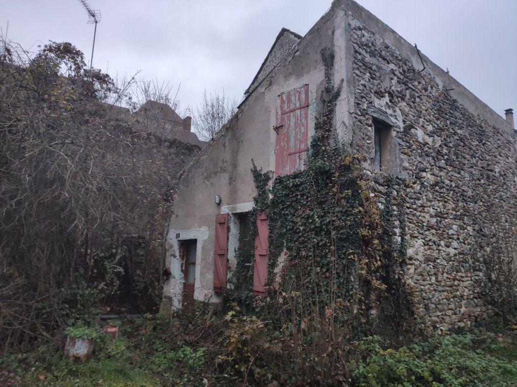 Maison à vendre 3 50m2 à Chézy-sur-Marne vignette-1