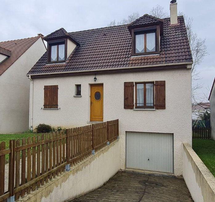 Maison à vendre 5 95m2 à La Ferté-sous-Jouarre vignette-1