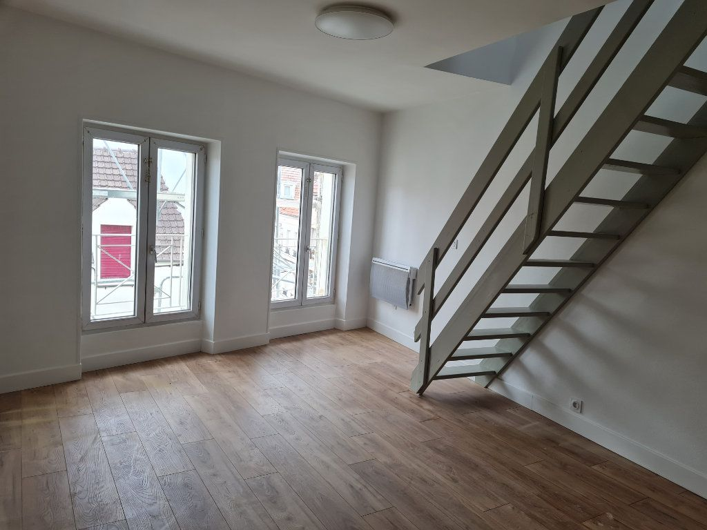 Appartement à louer 2 38.65m2 à Meaux vignette-1