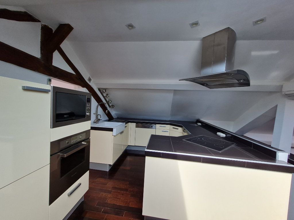 Appartement à louer 1 26.2m2 à Villenoy vignette-3