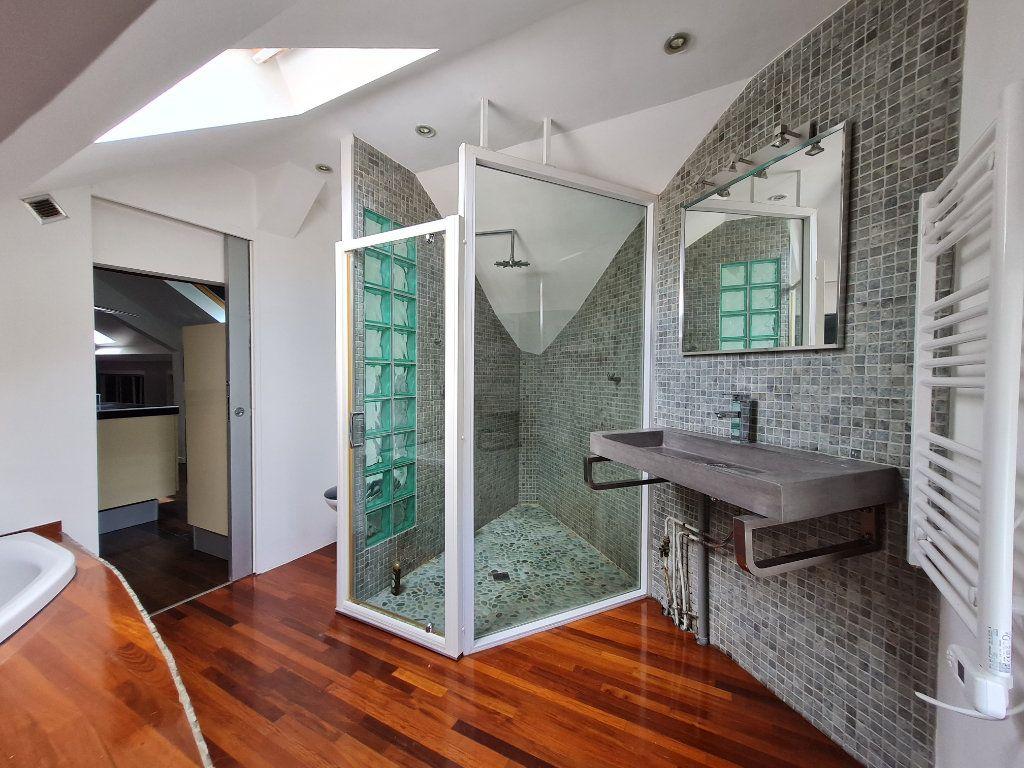 Appartement à louer 1 26.2m2 à Villenoy vignette-4