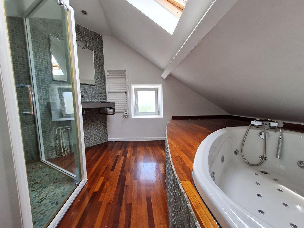 Appartement à louer 1 26.2m2 à Villenoy vignette-5