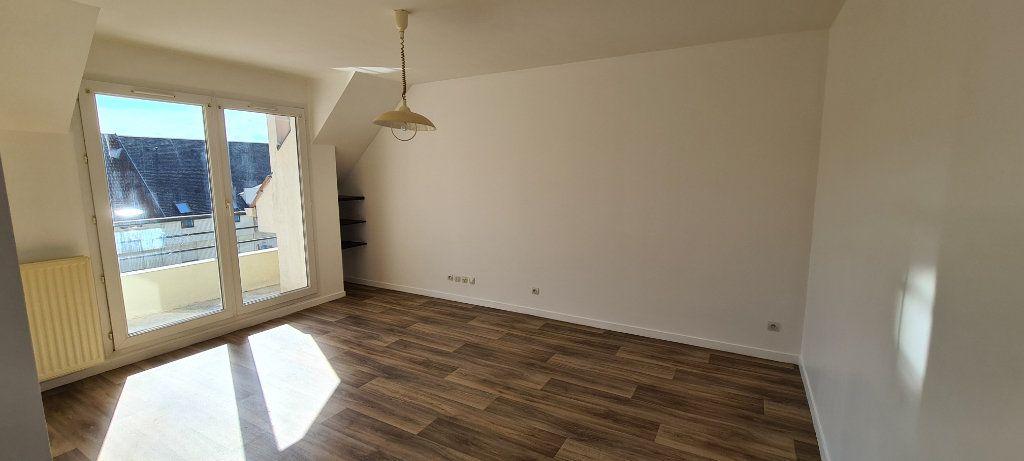 Appartement à louer 2 39.01m2 à Meaux vignette-1