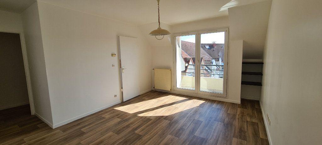Appartement à louer 2 39.01m2 à Meaux vignette-2