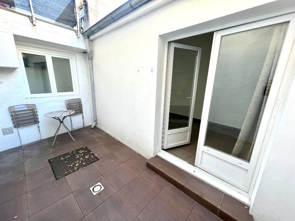 Appartement à louer 1 29m2 à Villenoy vignette-5