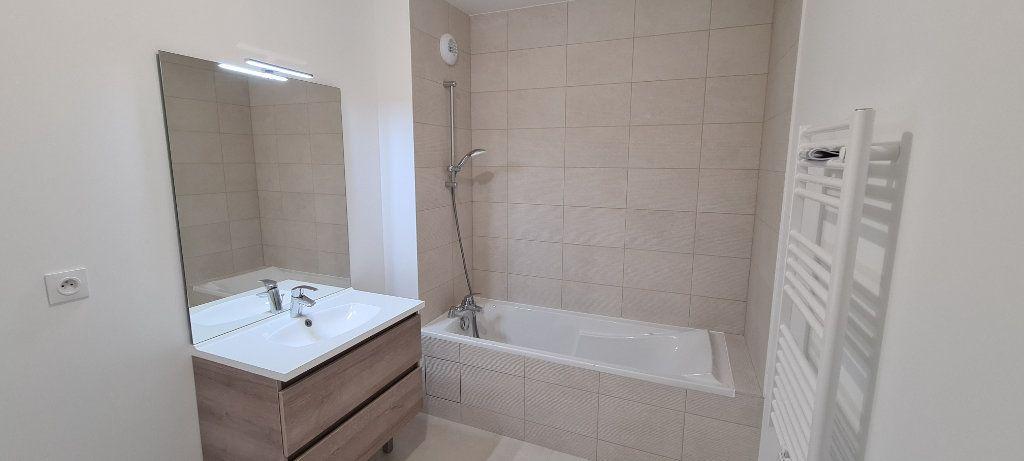 Appartement à louer 2 42.8m2 à Meaux vignette-4