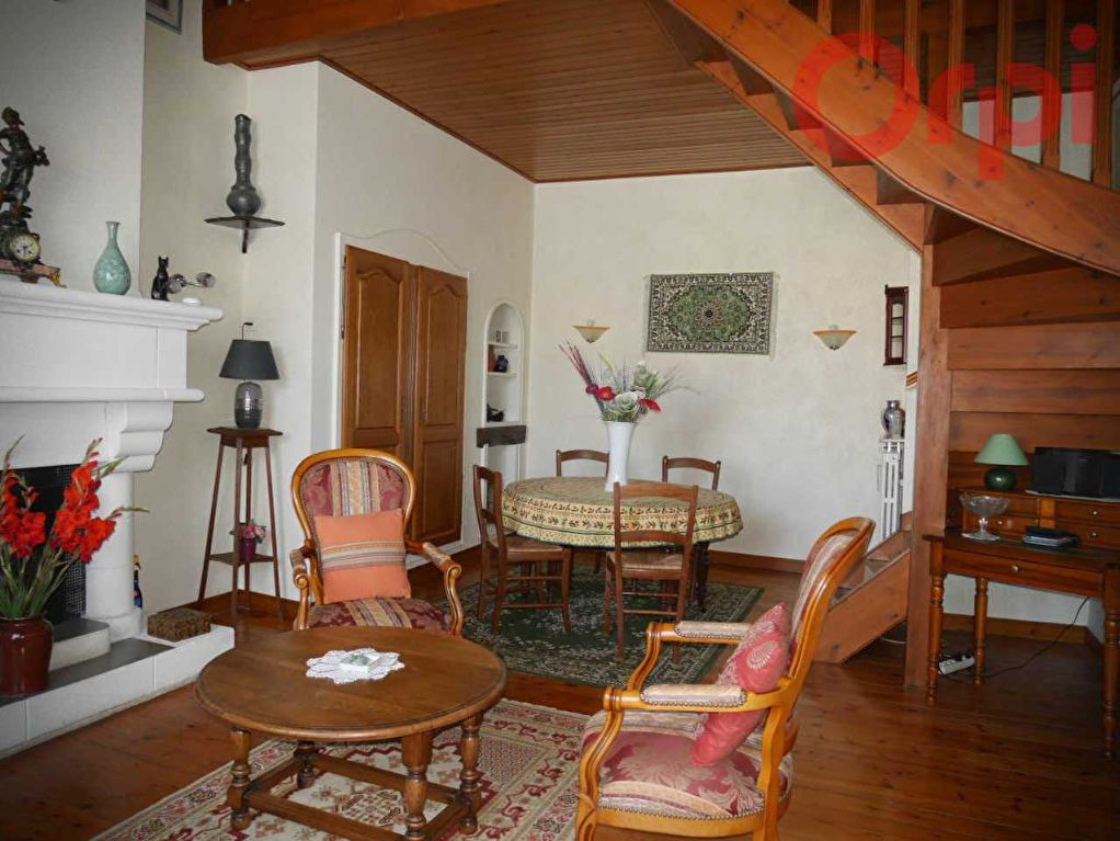 Maison à vendre 7 156m2 à Longeville-sur-Mer vignette-5