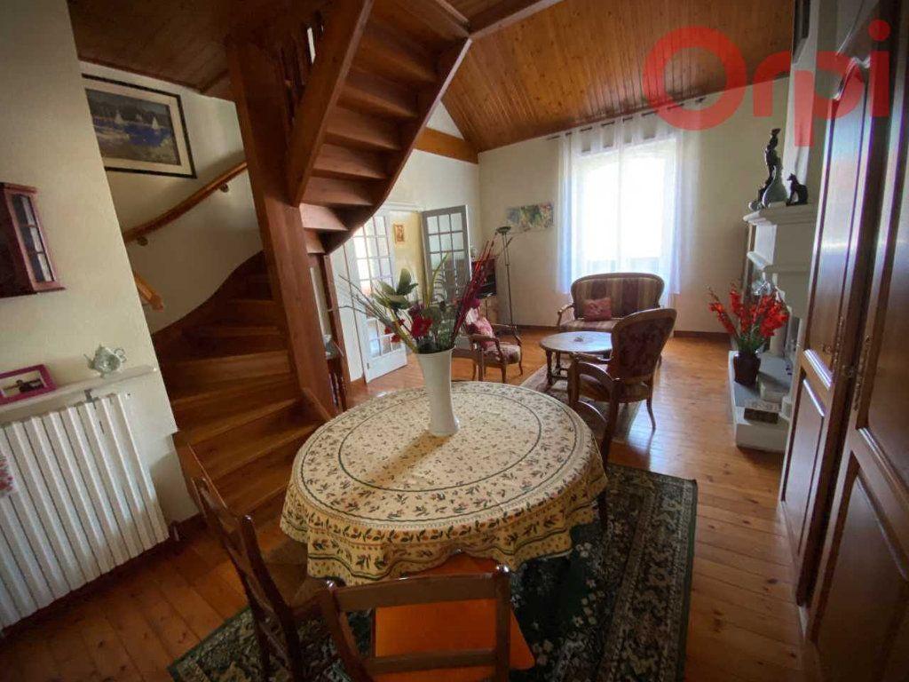 Maison à vendre 7 156m2 à Longeville-sur-Mer vignette-6
