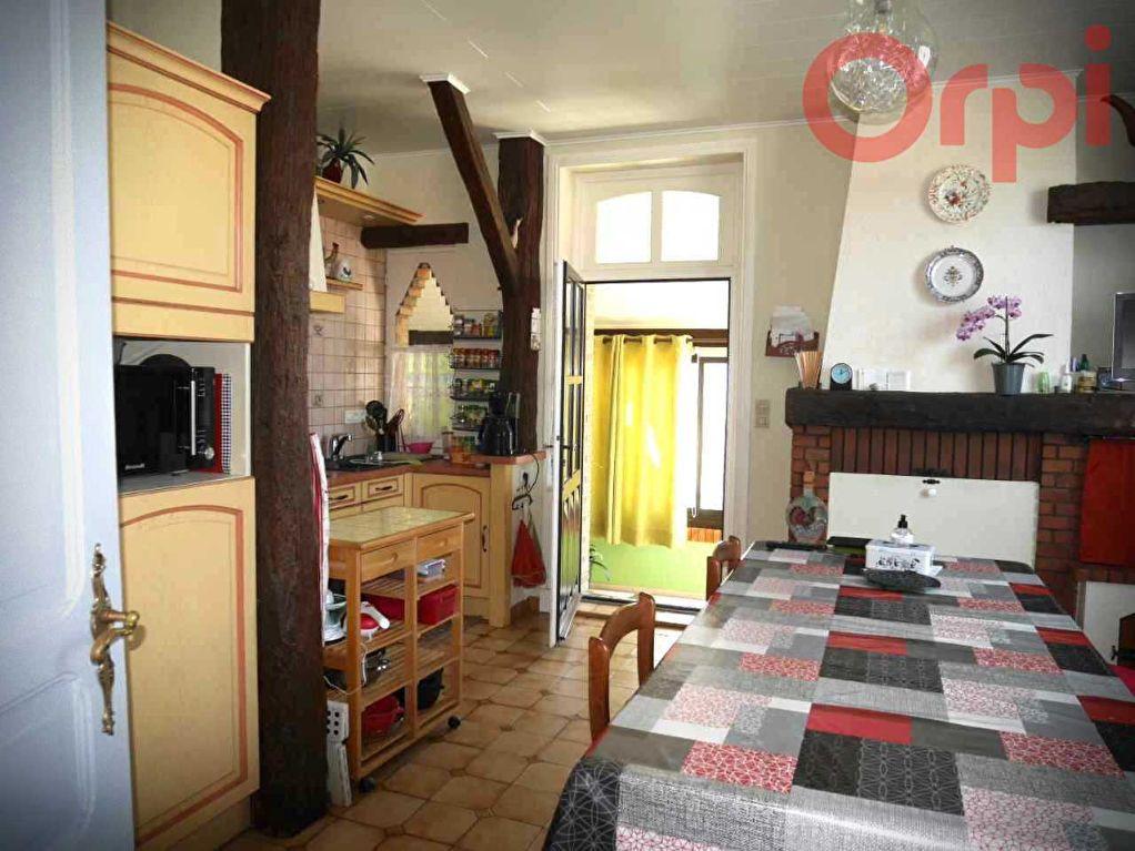 Maison à vendre 7 156m2 à Longeville-sur-Mer vignette-7