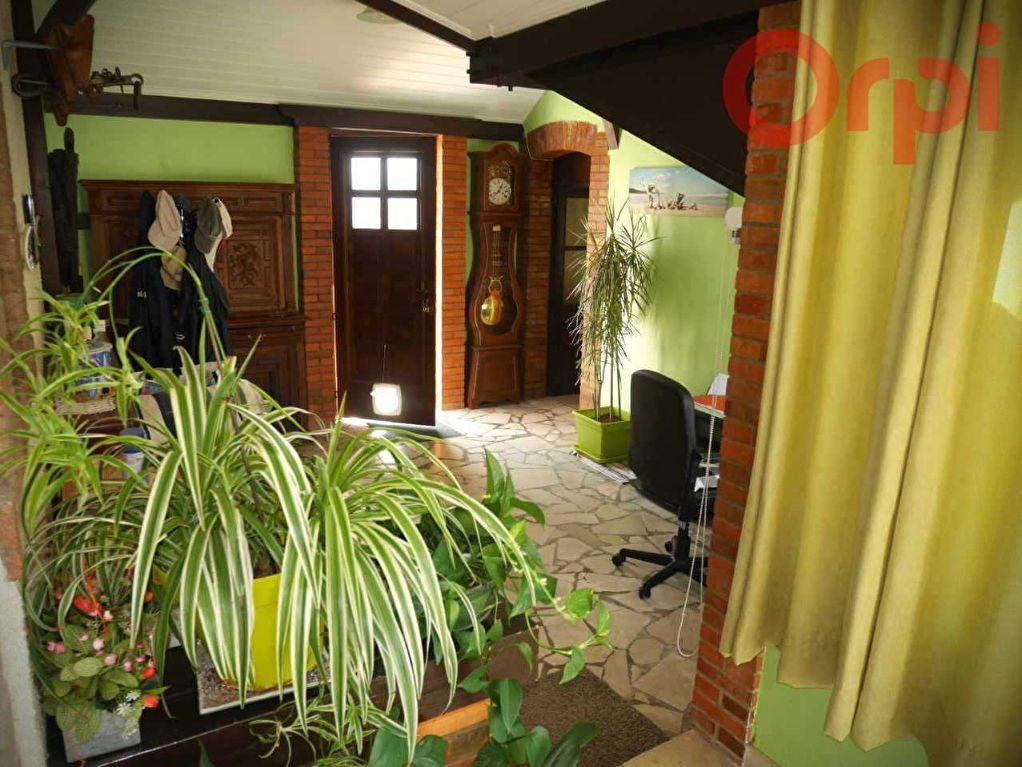 Maison à vendre 7 156m2 à Longeville-sur-Mer vignette-8