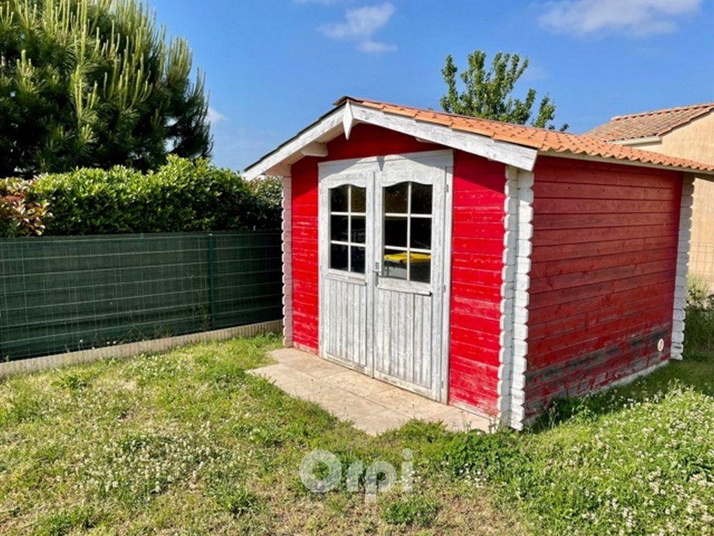 Maison à vendre 5 114m2 à Jard-sur-Mer vignette-5