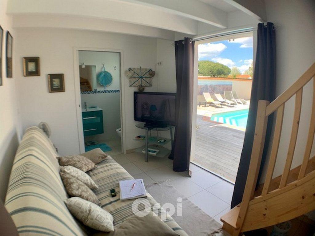 Maison à vendre 6 125m2 à Jard-sur-Mer vignette-9