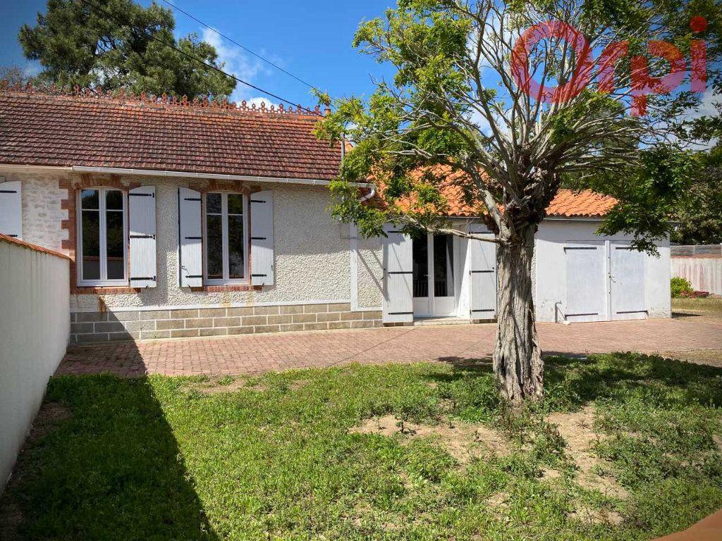 Maison à vendre 3 64m2 à Longeville-sur-Mer vignette-2