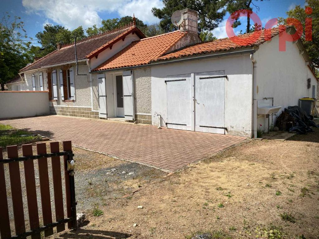Maison à vendre 3 64m2 à Longeville-sur-Mer vignette-3