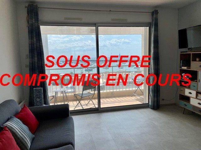 Appartement à vendre 1 30.67m2 à Jard-sur-Mer vignette-1