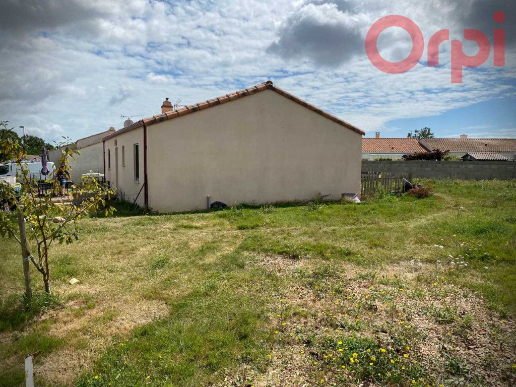 Maison à vendre 4 87m2 à Saint-Hilaire-la-Forêt vignette-3