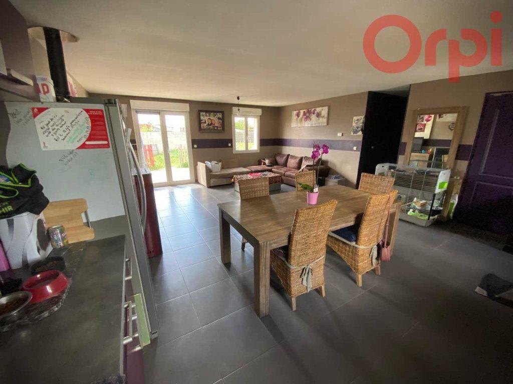 Maison à vendre 4 87m2 à Saint-Hilaire-la-Forêt vignette-5