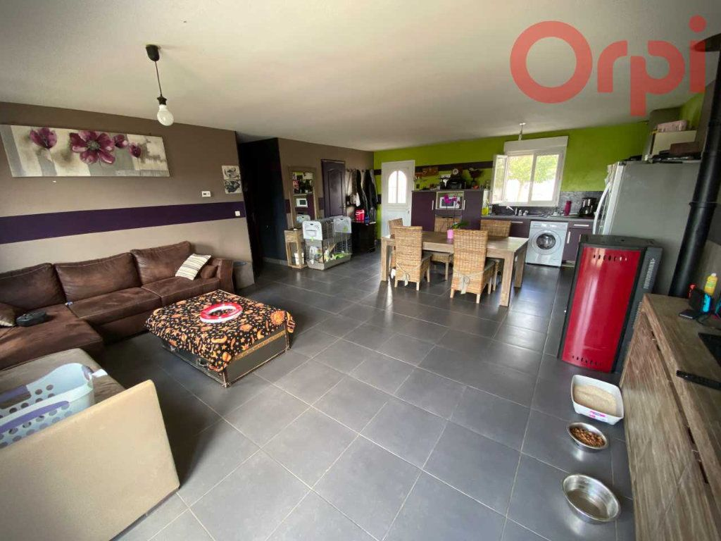 Maison à vendre 4 87m2 à Saint-Hilaire-la-Forêt vignette-6