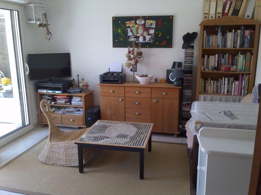 Appartement à louer 2 37.5m2 à Puilboreau vignette-1