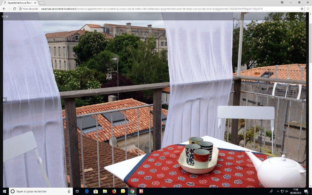 Appartement à vendre 3 58.32m2 à La Rochelle vignette-4