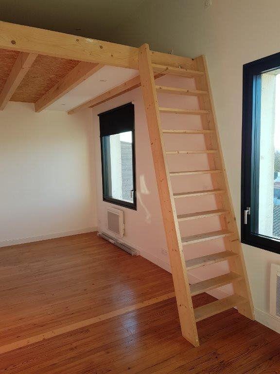 Appartement à vendre 2 40.59m2 à La Rochelle vignette-2