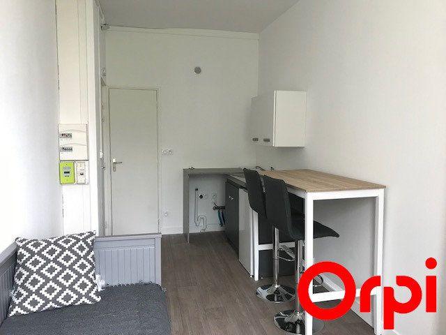 Appartement à louer 1 15.5m2 à Lyon 3 vignette-1