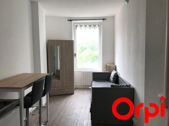 Appartement à louer 1 15.5m2 à Lyon 3 vignette-2