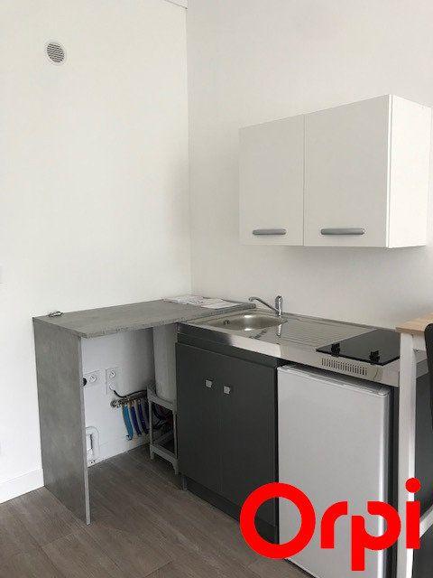 Appartement à louer 1 15.5m2 à Lyon 3 vignette-3