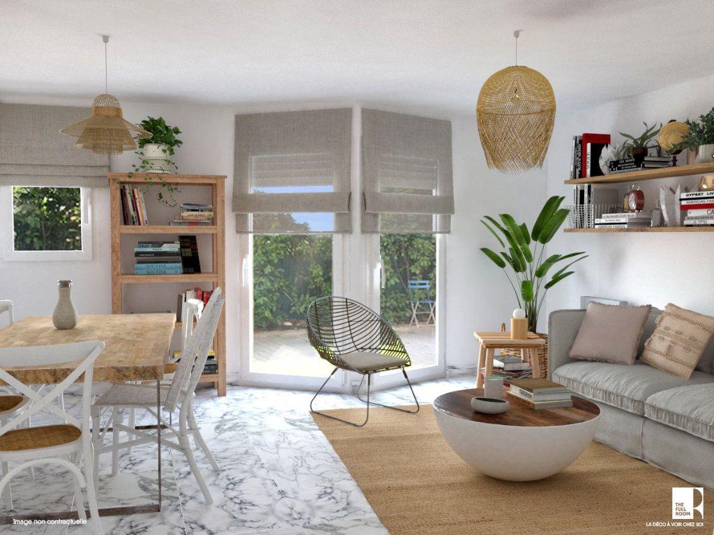 Appartement à vendre 4 96m2 à Lyon 3 vignette-1
