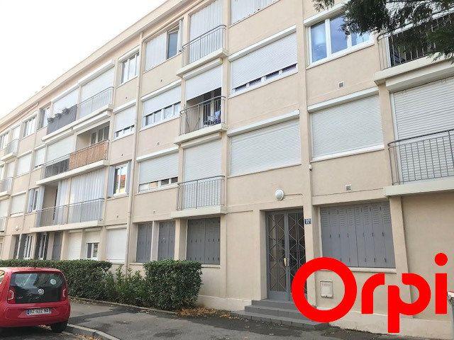 Appartement à louer 1 26.95m2 à Lyon 3 vignette-5