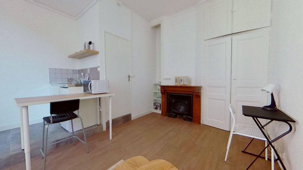 Appartement à louer 1 20.4m2 à Lyon 3 vignette-5