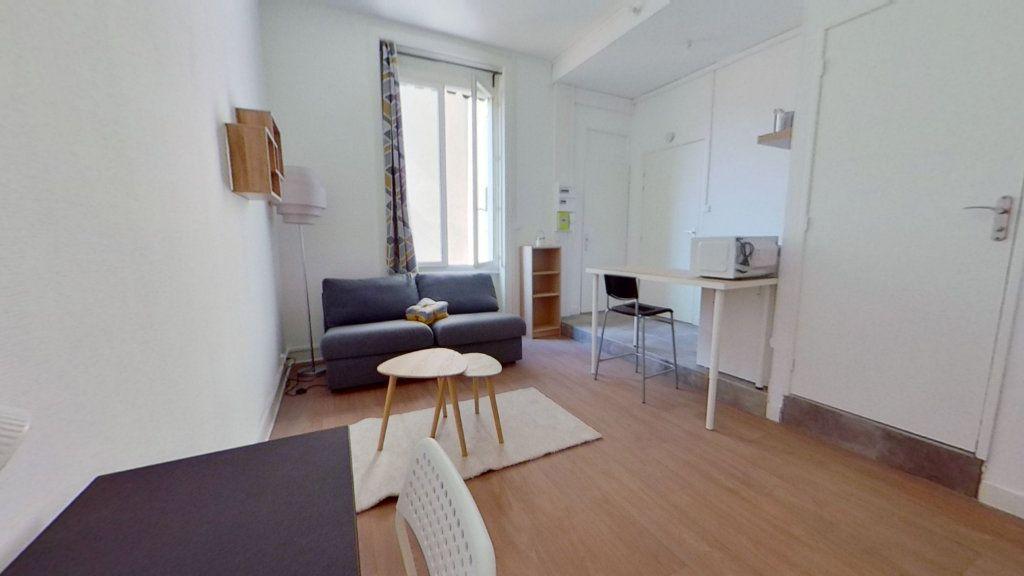 Appartement à louer 1 20.4m2 à Lyon 3 vignette-6