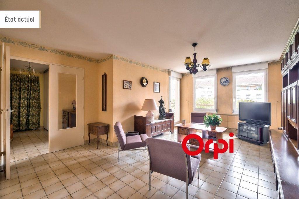 Appartement à vendre 4 100m2 à Lyon 3 vignette-2