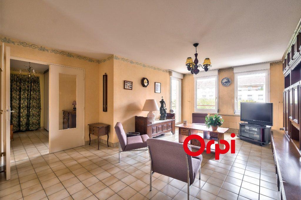 Appartement à vendre 4 100m2 à Lyon 3 vignette-6