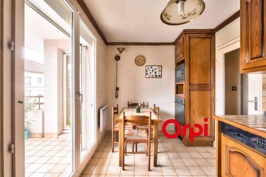 Appartement à vendre 4 100m2 à Lyon 3 vignette-8
