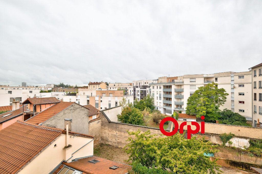 Appartement à vendre 4 100m2 à Lyon 3 vignette-13