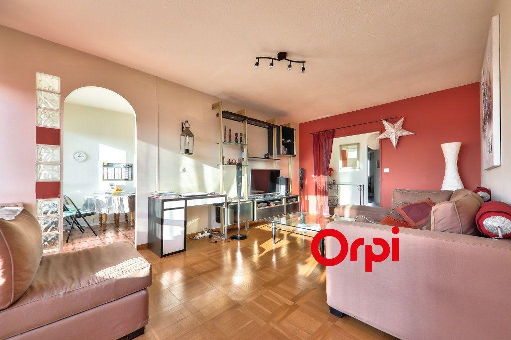Appartement à vendre 5 102.06m2 à Lyon 8 vignette-1