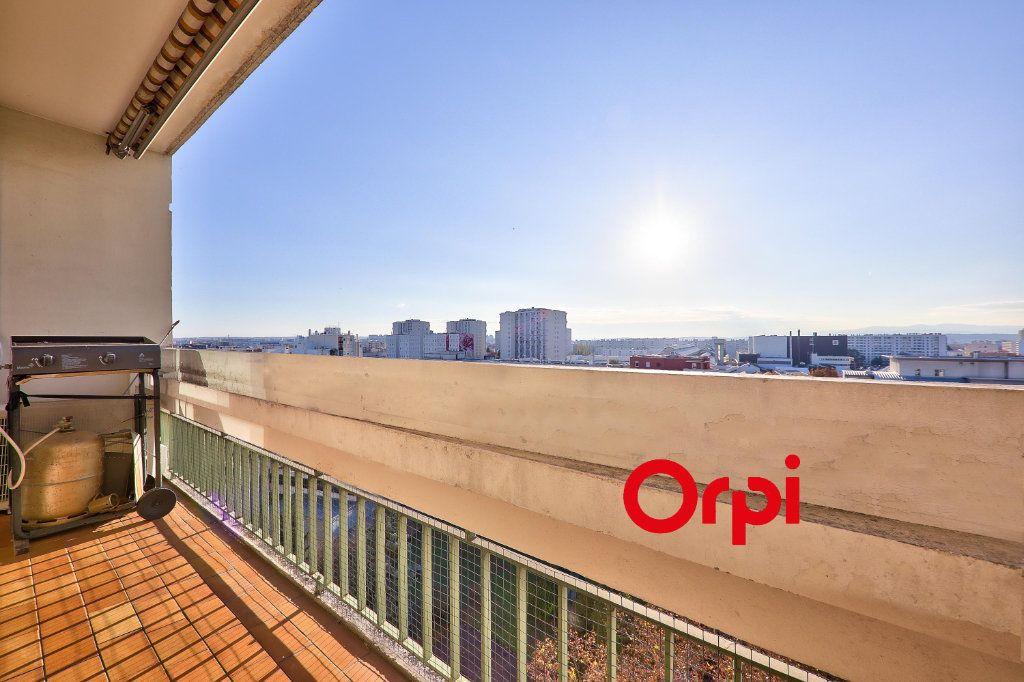 Appartement à vendre 5 102.06m2 à Lyon 8 vignette-5