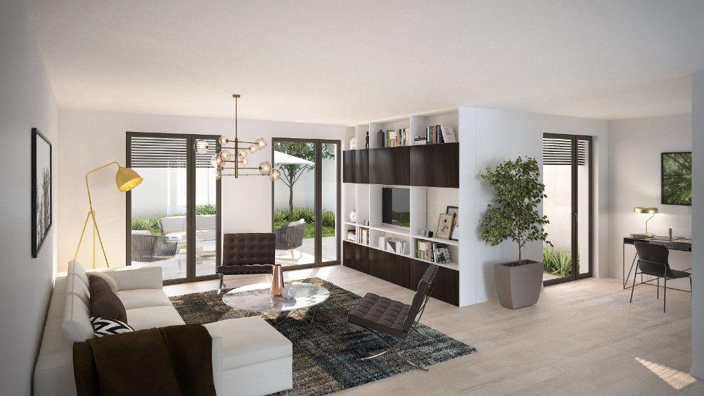 Appartement à vendre 3 64m2 à Lyon 3 vignette-3