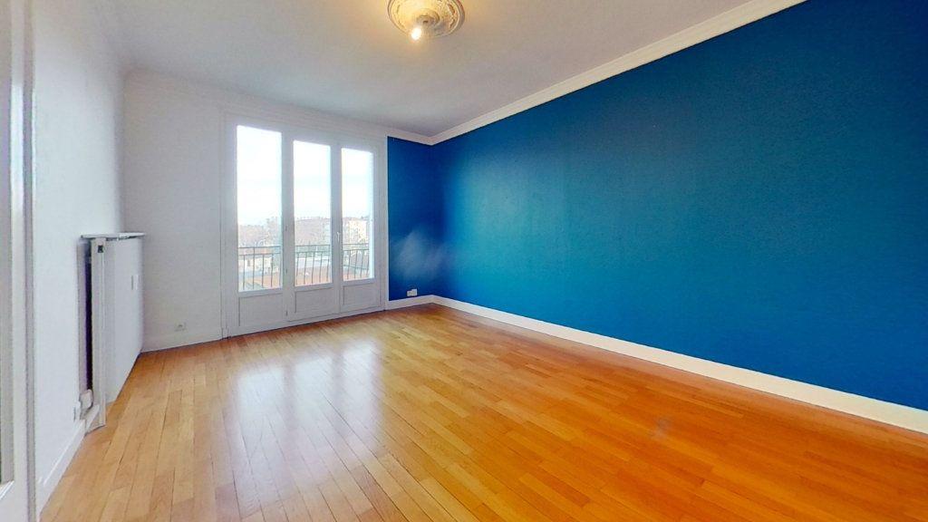 Appartement à vendre 3 72m2 à Lyon 8 vignette-1