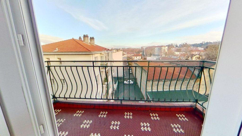 Appartement à vendre 3 72m2 à Lyon 8 vignette-3