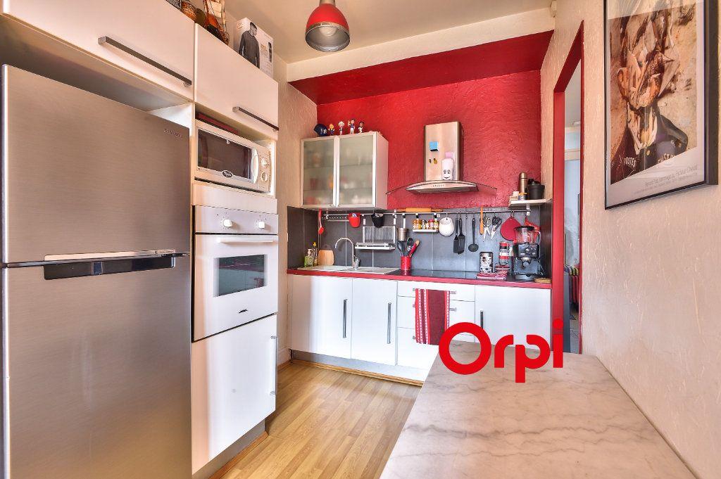 Appartement à vendre 2 38m2 à Villeurbanne vignette-2