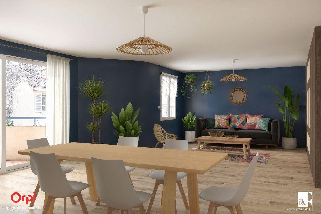 Appartement à vendre 4 105m2 à Lyon 3 vignette-2