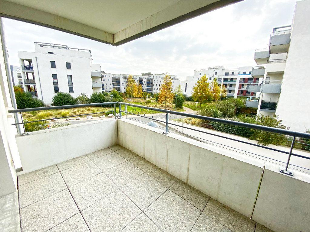Appartement à vendre 2 42.02m2 à Toulouse vignette-1