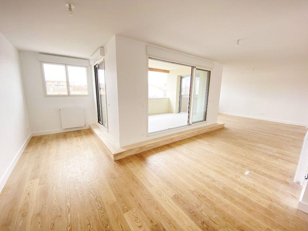 Appartement à vendre 4 106m2 à Toulouse vignette-7