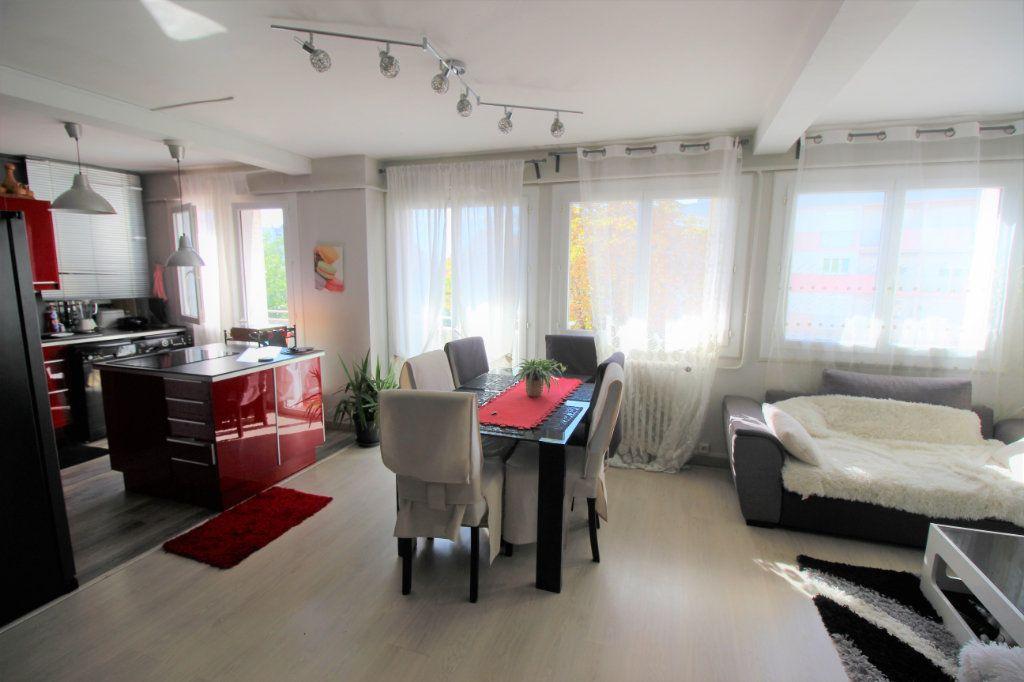 Appartement à vendre 3 75m2 à Toulouse vignette-1