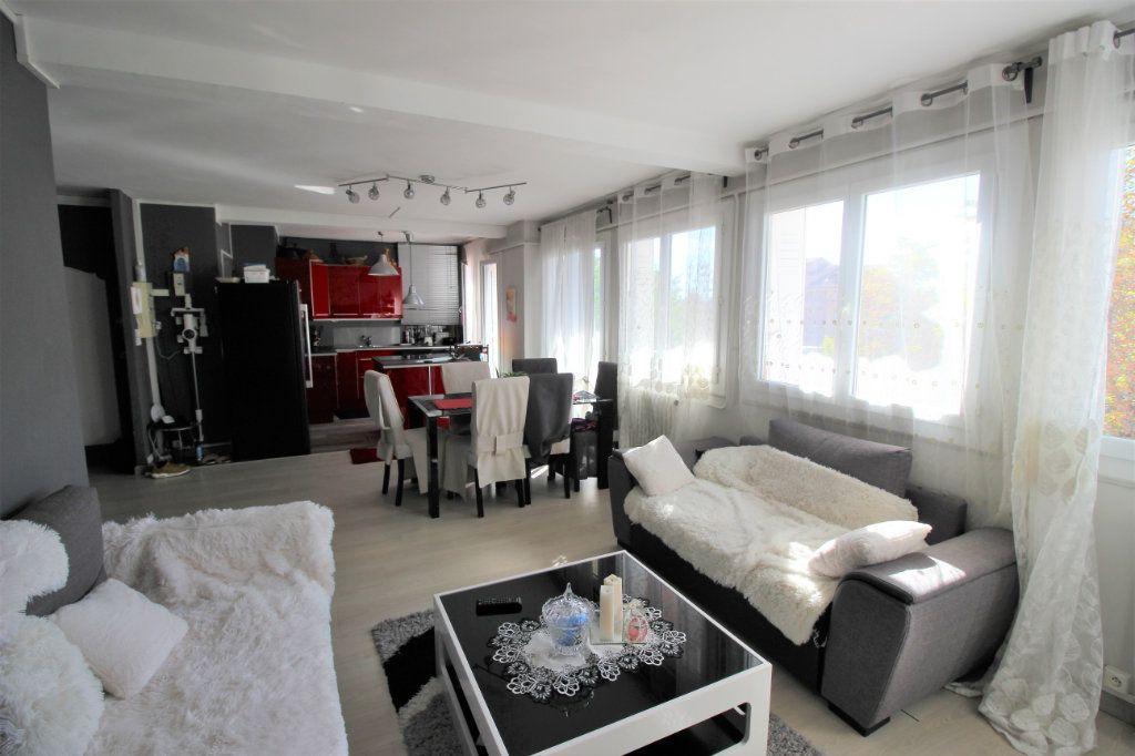 Appartement à vendre 3 75m2 à Toulouse vignette-2