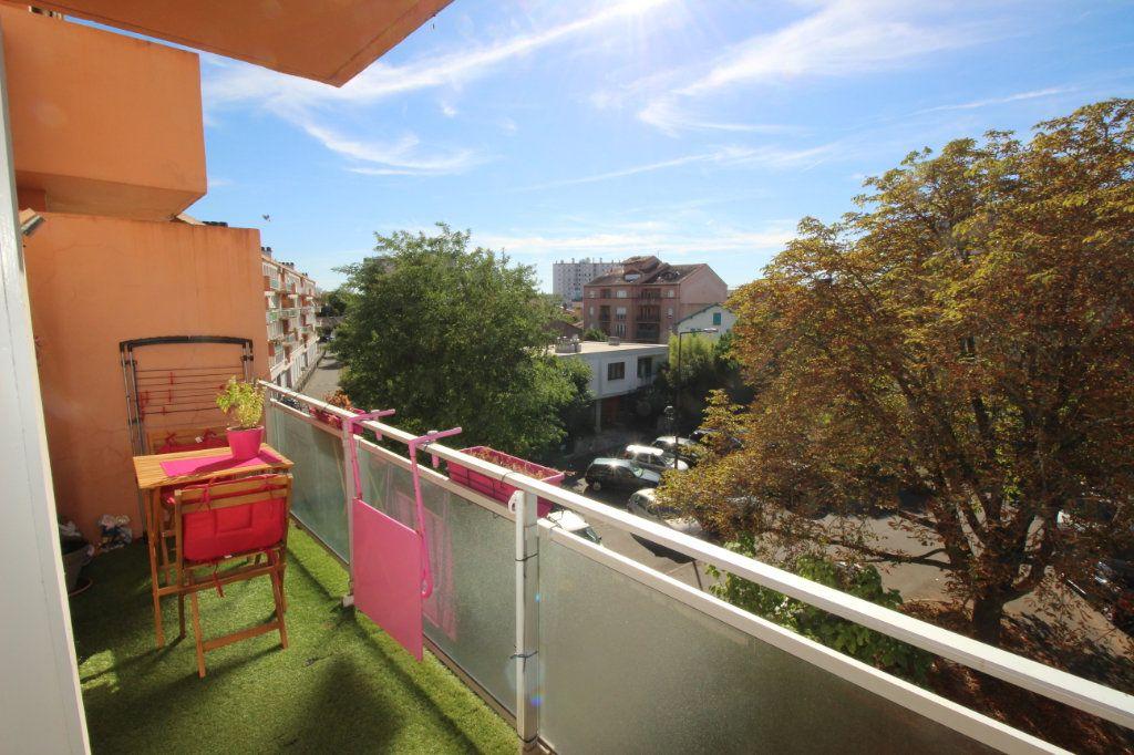 Appartement à vendre 3 75m2 à Toulouse vignette-5