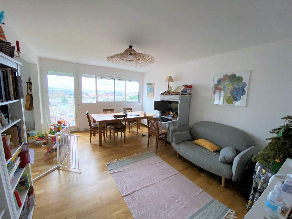 Appartement à vendre 4 86.54m2 à Toulouse vignette-1