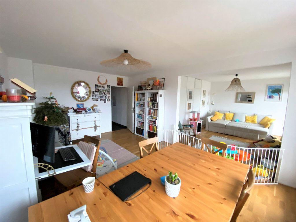 Appartement à vendre 4 86.54m2 à Toulouse vignette-3